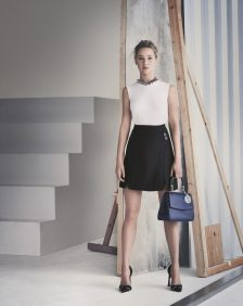 CHRISTIAN DIOR BE DIOR AD CAMPAIGN FEATURING JENNIFER LAWRENCE 3