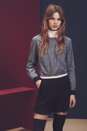 SEE BY CHLOÉ FALL 2015 RTW COLLECTION 16