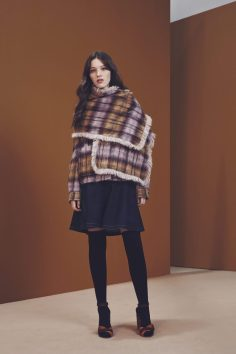 SEE BY CHLOÉ FALL 2015 RTW COLLECTION 2