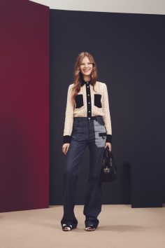 SEE BY CHLOÉ FALL 2015 RTW COLLECTION 22