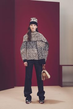 SEE BY CHLOÉ FALL 2015 RTW COLLECTION 23