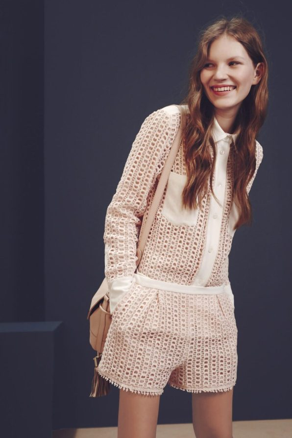 SEE BY CHLOÉ FALL 2015 RTW COLLECTION 25
