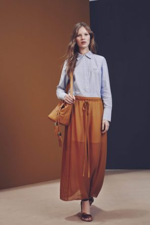 SEE BY CHLOÉ FALL 2015 RTW COLLECTION 6