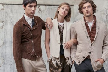 BRUNELLO CUCINELLI FLAGSHIP STORE IN NEW YORK