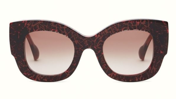 FENDI XTHIERRY LASRY SUNGLASSES CAPSULE COLLECTION 11