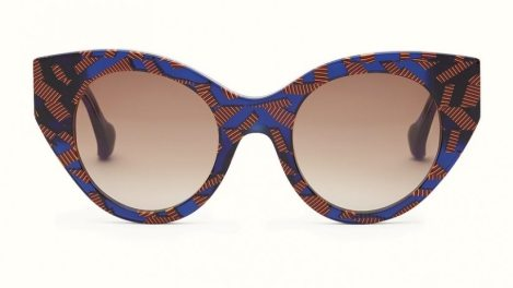 FENDI XTHIERRY LASRY SUNGLASSES CAPSULE COLLECTION 33