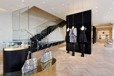 GIVENCHY NEW BOUTIQUE IN MIAMI 3