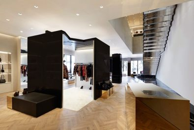 GIVENCHY NEW BOUTIQUE IN MIAMI 4