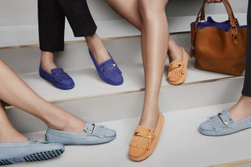 TOD'S SPRING 2015 ACCESSORIES COLLECTION