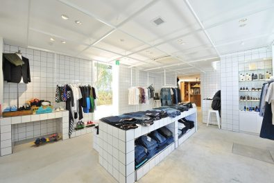 FRED SEGAL STORE IN TOKYO 3