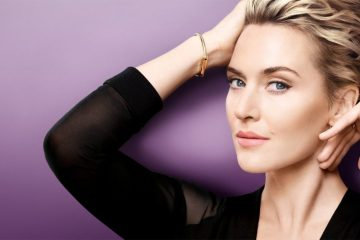LANCOME AD CAMPAIGN FEATURING KATE WINSLET