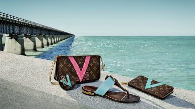 LOUIS VUITTON SPRING 2015 ACCESSORIES COLLECTION 2