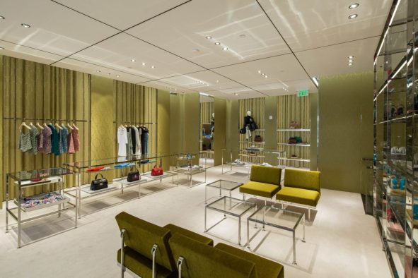 MIU MIU BOUTIQUE IN MIAMI 4