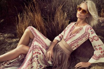 BCBGMAXAZRIA SUMMER 2015 COLLECTION
