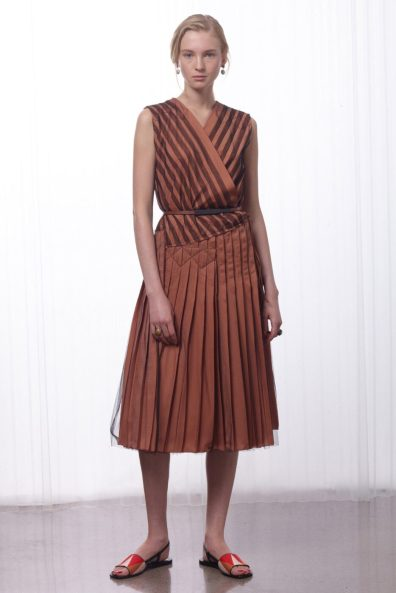 BOTTEGA VENETA RESORT 2016 COLLECTION 29