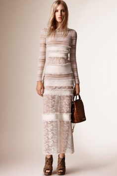 BURBERRY PRORSUM RESORT 2016 COLLECTION 12