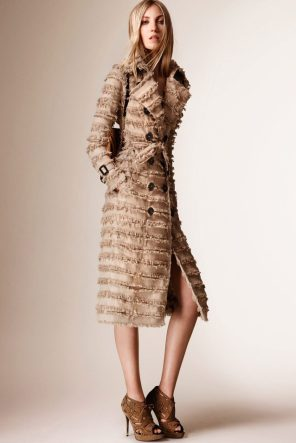 BURBERRY PRORSUM RESORT 2016 COLLECTION 15