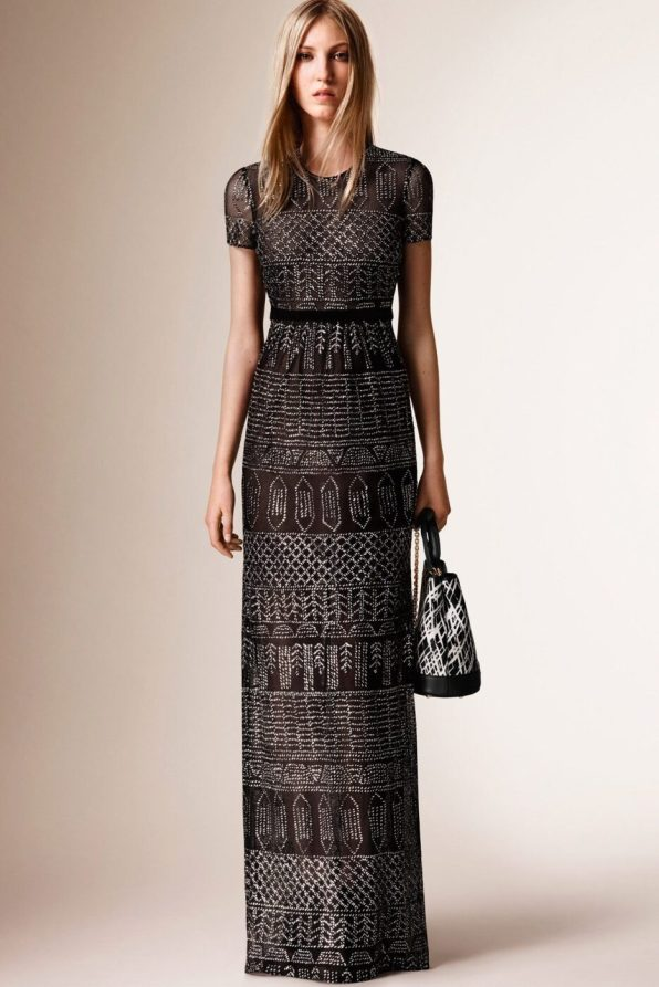 BURBERRY PRORSUM RESORT 2016 COLLECTION 28