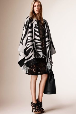 BURBERRY PRORSUM RESORT 2016 COLLECTION 6
