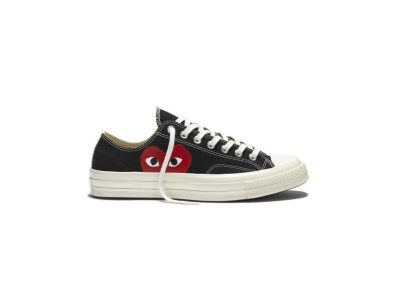 COMME DES GARCONS X CONVERSE CHUCK TAYLOR ALL STAR '70 COLLECTION 3