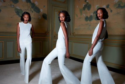 GIAMBATTISTA VALLI FOR SEVEN FOR ALL MANKIND SUMMER 2015 CAPSULE COLLECTION 4