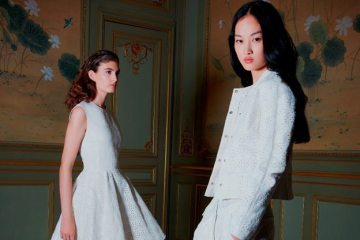 GIAMBATTISTA VALLI FOR SEVEN FOR ALL MANKIND SUMMER 2015 CAPSULE COLLECTION