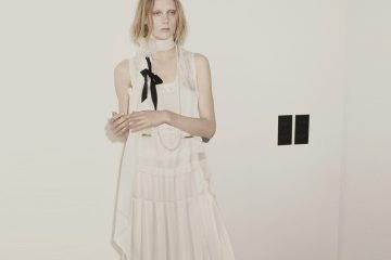 LANVIN COLLECTION BLANCHE 2015 1