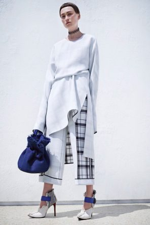 ACNE STUDIOS RESORT 2016 COLLECTION 8