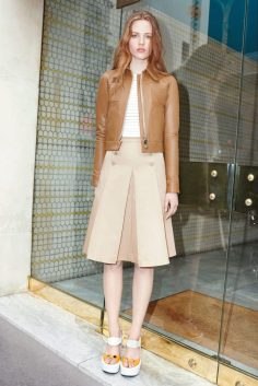 CARVEN RESORT 2016 COLLECTION 1