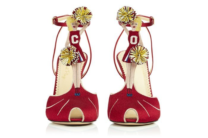 CHARLOTTE OLYMPIA AROUND THE WORLD COLLECTION 6