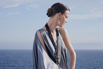 VAN CLEEF & ARPELS SEVEN SEAS JEWELRY COLLECTION