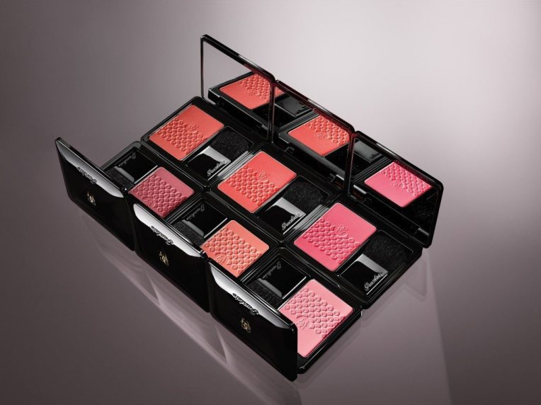 GUERLAIN BLOOM OF ROSE FALL 2015 COLLECTION 2