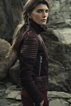 BELSTAFF PRE-FALL 2016 COLLECTION 11