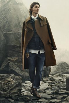 BELSTAFF PRE-FALL 2016 COLLECTION 12