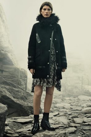 BELSTAFF PRE-FALL 2016 COLLECTION 16