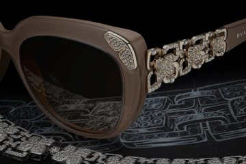 BULGARI GIARDINI ITALIANI EYEWEAR COLLECTION