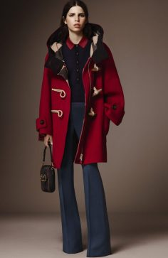 BURBERRY PRE-FALL 2016 COLLECTION 11