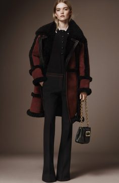BURBERRY PRE-FALL 2016 COLLECTION 14