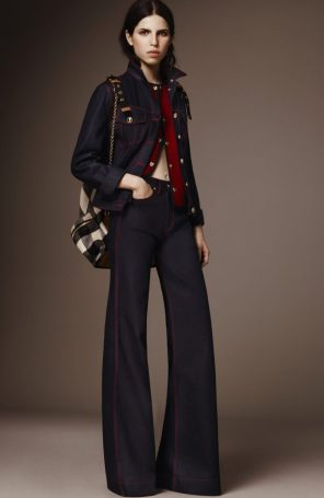 BURBERRY PRE-FALL 2016 COLLECTION 15