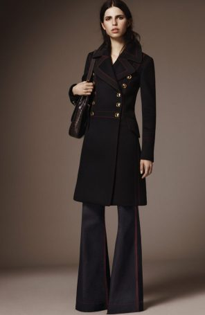 BURBERRY PRE-FALL 2016 COLLECTION 18