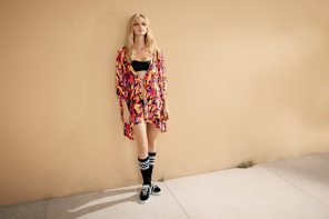 L'AGENT BY AGENT PROVOCATEUR FIRST SWIMWEAR COLLECTION 23