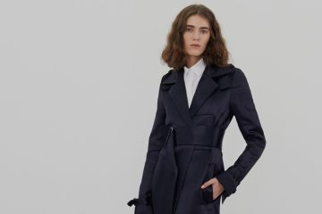 VICTORIA BECKHAM PRE-FALL 2016 COLLECTION