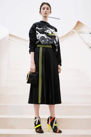 CHRISTOPHER KANE PRE-FALL 2016 COLLECTION 24