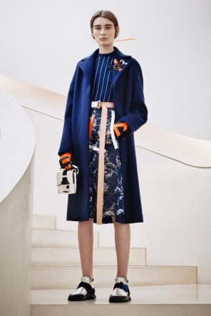 CHRISTOPHER KANE PRE-FALL 2016 COLLECTION 6