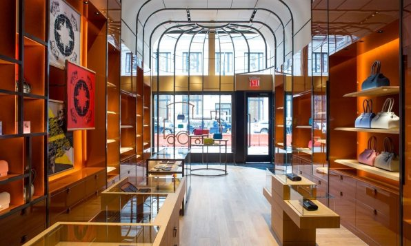 MOYNAT NEW BOUTIQUE IN NEW YORK 1