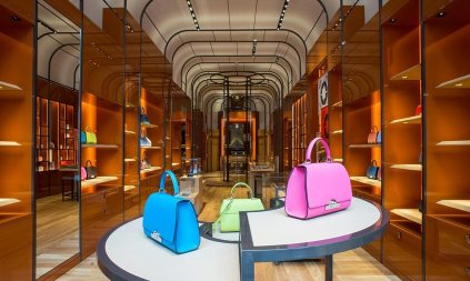 MOYNAT NEW BOUTIQUE IN NEW YORK 4