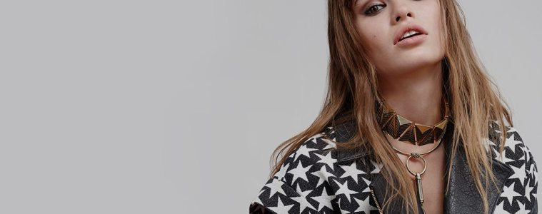 SASS & BIDE PRE-FALL 2016 COLLECTION FILM