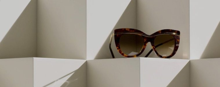 BOUCHERON QUATRE EYEWEAR COLLECTION FILM