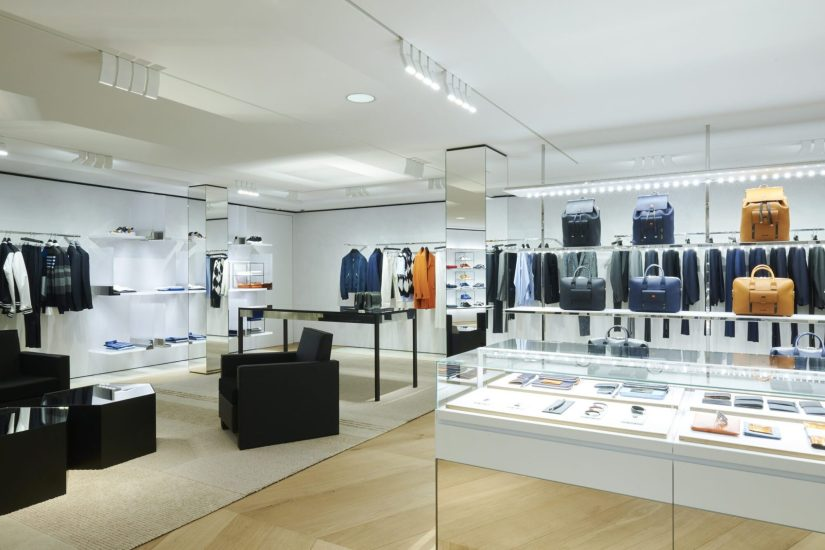 CHRISTIAN DIOR NEW BOUTIQUE IN CANNES