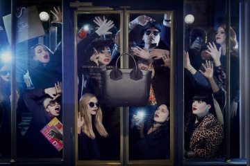 CHRISTIAN LOUBOUTIN ELOISE HANDBAG COLLECTION FILM